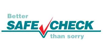 Safe Check