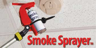 Smoke Sprayer /4 Most Innovations