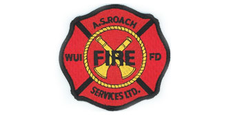A.S. Roach Fire Services Ltd