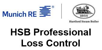 HSB Professional Loss Control