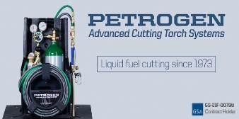 Petrogen Inc.