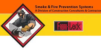 Smoke & Fire Prevention Systems