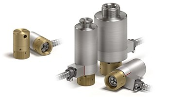 Releasing Devices Designed & Manufactured for Fire Suppression Systems Meet NFPA & UL Requirements