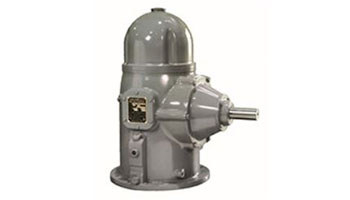 AMARILLO GEAR'S FIRE PUMP DRIVES