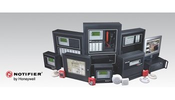 FIRE ALARM SYSTEM FROM MOUNTAIN ALARM