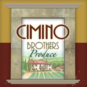 Cimino Brothers Produce