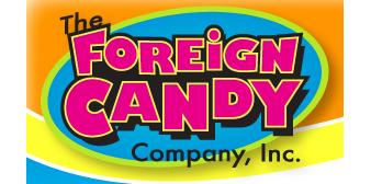 The Foreign Candy Company Inc.