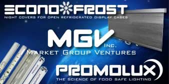 Promolux LEDs & Econofrost Night Covers