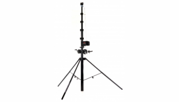 Telescoping Video Tower Systems
