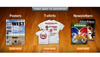 Posters - T-shirts - Newsletters