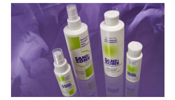 Sani-Zone™ Air Freshener and Ostomy Deodorant