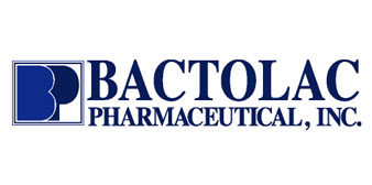 Bactolac Pharmaceutical, Inc.