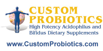 Custom Probiotics, Inc.
