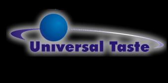 Universal Taste