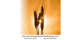Harvest Commodities (L.J. Cooper Co. Division)