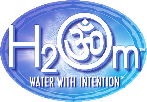 H2Om Water with Intention