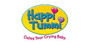 Household Name Products, Inc./ Happi Tummi