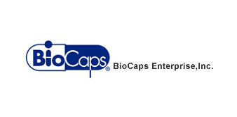 Biocaps Enterprise, Inc.