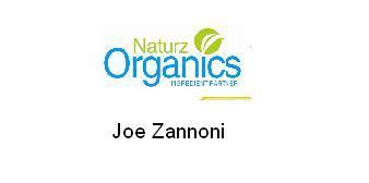 Naturz Organics LLC