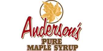 Anderson's Maple Syrup, Inc