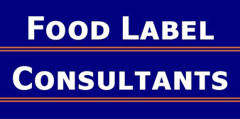 Food Label Consultants LLC