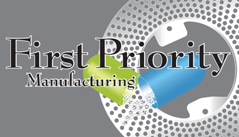 First Priority Manufacturing