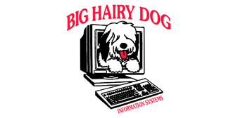 Big Hairy Dog-Retail Pro
