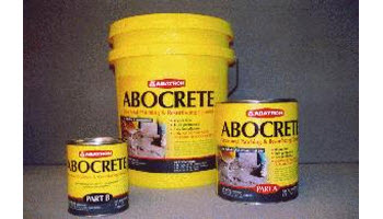 Epoxy Concrete Repair and Resurfacing Compound