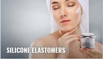 Silicone Elastomers