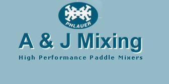 A&J Mixing International Inc.