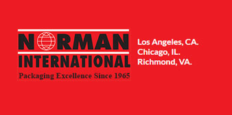 Norman International: Hazardous Material Packaging Division