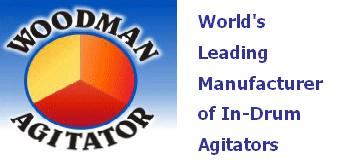 Woodman Agitator, Inc.