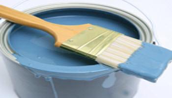 Paints & Lacquers