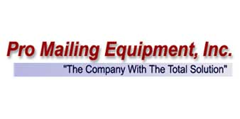 Pro Mailing Equipment