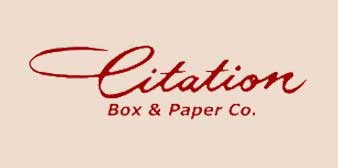 Citation Box & Paper Co.