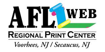 AFL Web Printing