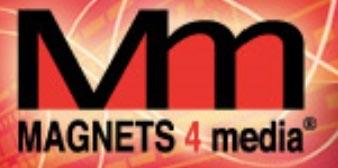 Magnets 4 Media