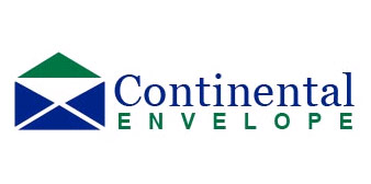 Continental Envelope