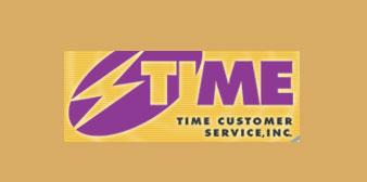 Time Customer Service, Inc.