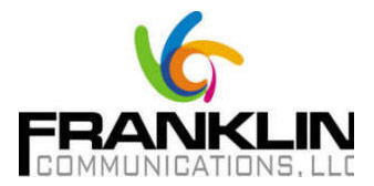 Franklin Communications Inc