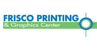 Frisco Printing & Graphics Center