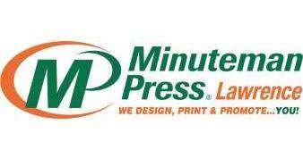 Minuteman Press -Lawrence EDDM