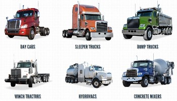 Transwest Trucks