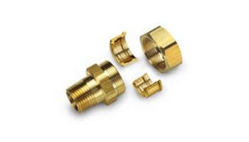 GASTITE® SYSTEM FITTINGS FROM GASTITE FROM GASTITE