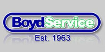 Boyd Service Inc.