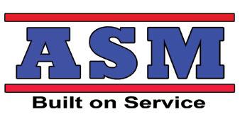 ASM / American Standard Mfg