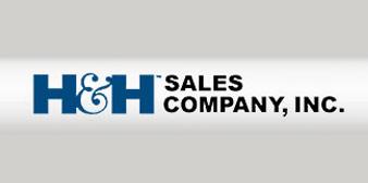 H & H Sales Company,Inc.