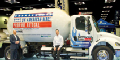 Propane Trucks for Propane Delivery