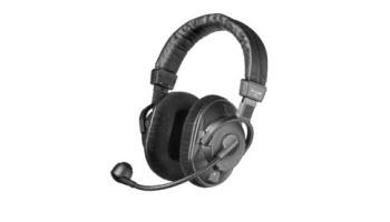 Broadcast Headset