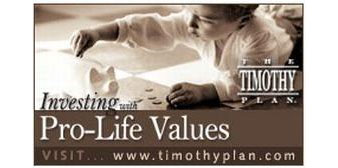 The Timothy Plan